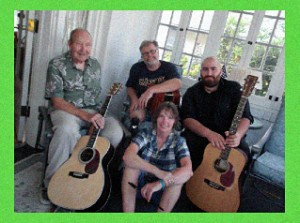 The Parting Glass Band @ Sloatsburg Public Library  | Sloatsburg | New York | United States