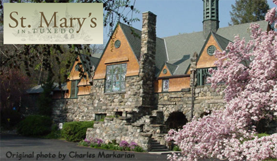 Food Pantry Fundraiser @ St. Mary's-in-Tuxedo | Tuxedo Park | New York | United States
