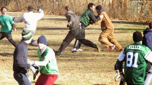 Thanxfootball