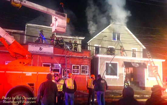 sparkill fire 3