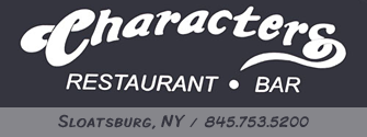 Ramapo Valley Rotary Wine Tasting @ Characters Restaurant & Bar | Sloatsburg | New York | United States