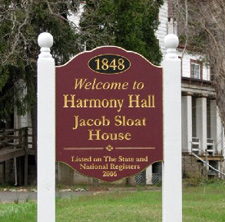 Winter Solstice @ Harmony Hall | Sloatsburg | New York | United States