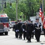 Sloatsburg Memorial Day Parade
