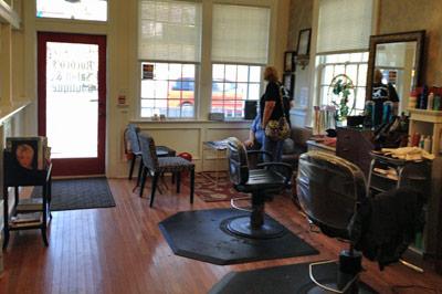 Rococo s salon supports rockland hospice sloatsburg village for 1st impressions salon