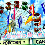 St. Joan of Arc Carnival