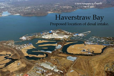 HaverstrawBay