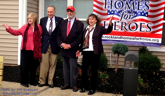 Rockland County Veterans Homes