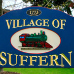 Suffern Subtext – or the politics of making public policy