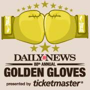 Golden Gloves In Ramapo @ The Joseph T. St. Lawrence Community, Health & Sports Center  | Hillburn | New York | United States