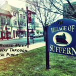 Suffern Looks To Borrow Its Way Out Of Fiscal Pinch