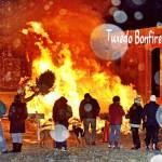 Tuxedo Builds A Bonfire (Postponed)