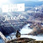 Base Camp Tuxedo Suds & Speaker