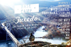 Base Camp Tuxedo Suds & Speaker @ Tuxedo Train Station | Tuxedo Park | New York | United States