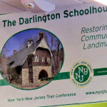 Darlington Schoolhouse Becomes Trail Conference Home