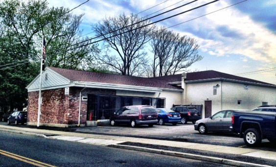 The vacant Suffern VFW property has surfaced as a divisive issue for the Board of Trustees. The VFW agreed to sale the property to the village in an apparent win-win deal but that agreement has now come under scrutiny.