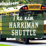 Tuxedo-Harriman Shuttle Needs Weekend Volunteers