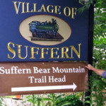 Suffern works to build a viable Trail Town vibe