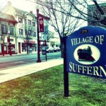 Suffern Mayor Ed Markunas Sets New Course