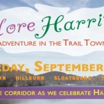 Explore Harriman — a constellation of activities and events along the corridor