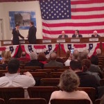 Certain Seats Still Empty As Suffern Mayor Thanks Supporters