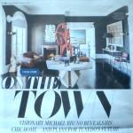 "Michael Bruno unveils bold ""rural Americana"" vision for Tuxedo"