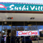 Sloatsburg's new Sushiville gets good word of mouth
