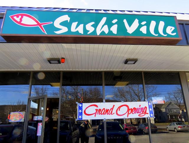 sushiville