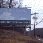 Tuxedo Hudson Company Kicks Off Corridor Campaign
