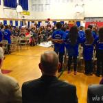Sloatsburg Elementary School Celebrates D.A.R.E.