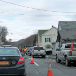 NYS DOT Issues Stop Work Order Along Route 17 in Sloatsburg
