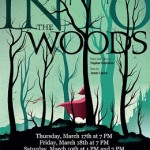 "Suffern High School Musical Goes ""Into The Woods"""