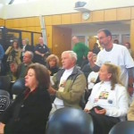 Ramapo Town Council Special Meeting devolves as residents voice anger at supervisor