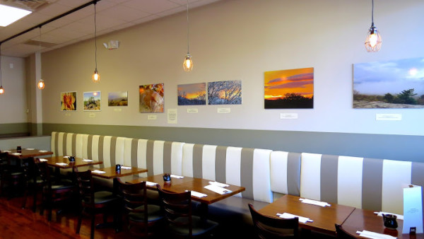 sushiville gallery