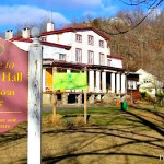 Friends of Harmony Hall Win Historical Preservation Award