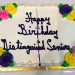 The Sloatsburg Senior Center Holds Luncheon and Birthday Party for Residents Who Turned 90