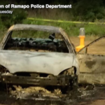 Ramapo Police release photo of three young men related to late night Sloatsburg car fire