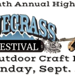 Highlands Bluegrass Festival