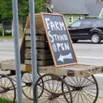 Blue Barn Farm Stand opens weekends with organic produce