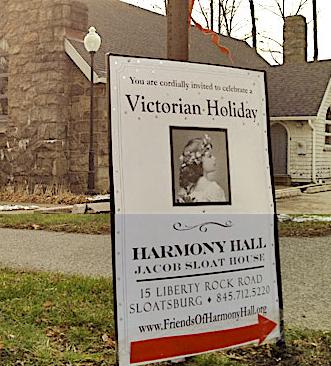 Victorian Holiday @ Harmony Hall | Newtown | Pennsylvania | United States