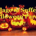 Suffern Halloween Parade