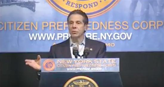 gov-cuomo-disaster-preparedness