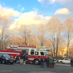Sloatsburg welcomes a new ladder truck which marks part of an extensive investment by the Village in the Fire Department