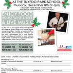 Tuxedo Chamber Holiday Mixer