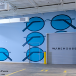 So Nice to See You Warby Parker: NYC-based lifestyle brand company takes big step and opens its first optical lab
