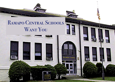 RamapoCentralSchools Want You