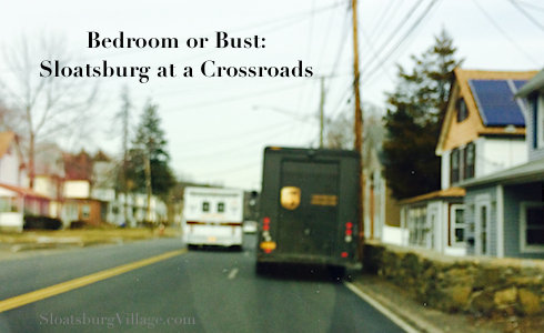 Sloatsburg Crossroads North