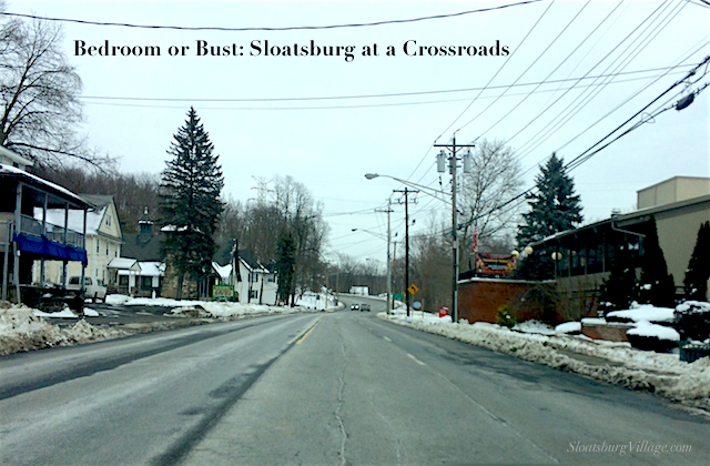 Through Sloatsburg