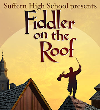 Fiddler on the Roof @ Suffern High School | Suffern | New York | United States