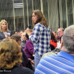Sloatsburg Complete Streets Workshop Had a Large Turnout