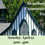 Sloatsburg Community Day